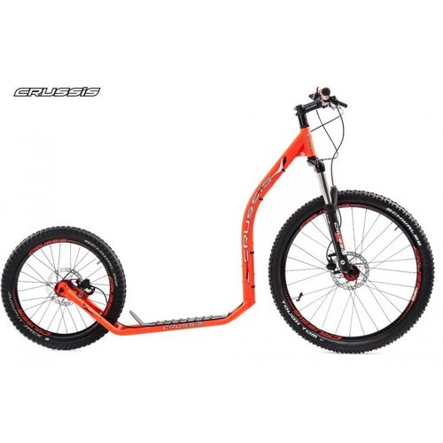 Crussis Cross 6.1 Orange HD